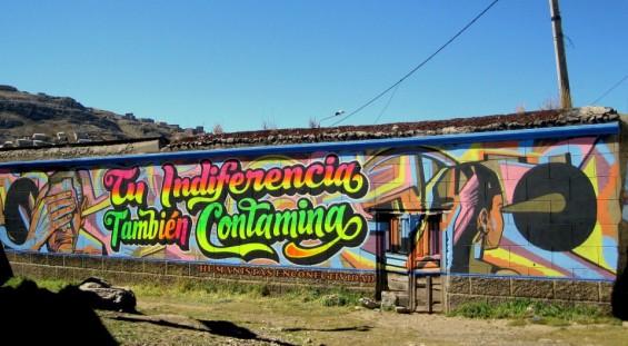 Les colombiens veulent s'en sortir!