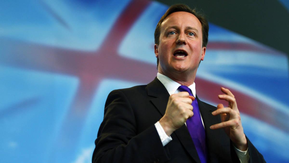 Le projet du gouvernement britannique fait polémique.