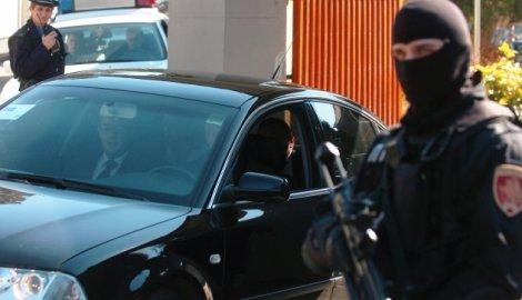 Le Monténégro gangréné par la corruption.