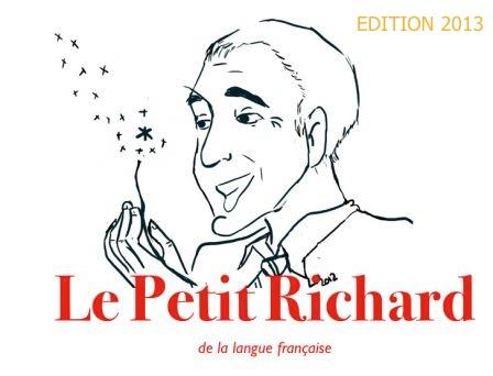 Le Petit Richard de la langue française