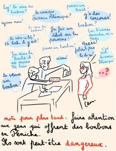 Image : Clémence Chem