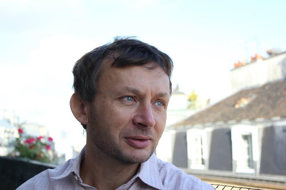 Alexandre Gourevitch