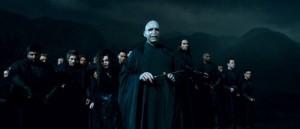 """Extrait du film """"Harry Potter et les Reliques de la Mort (2ème partie)"""""""