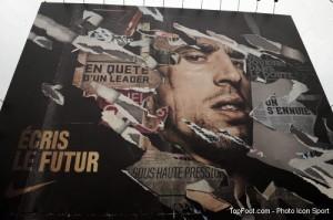 Ribery-Nike