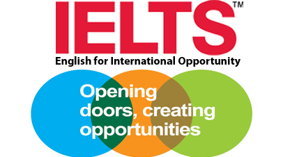IELTS Opening doors, creating opportunities