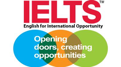 IELTS Opening doors, creating opportunities