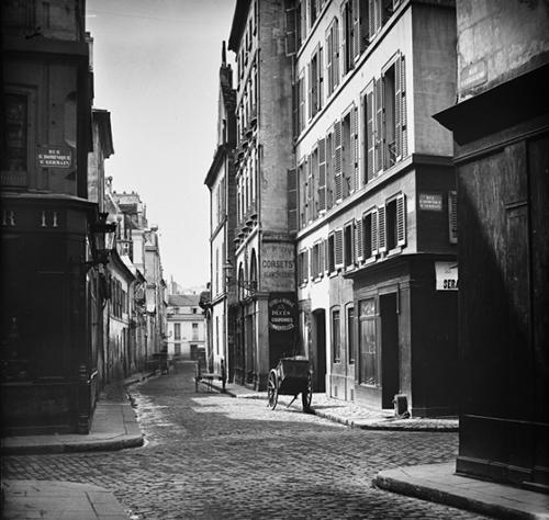 rue Saint Guillaume