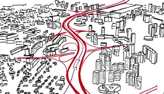Sciences Po aura à résoudre des contraintes de place, au cœur du 7ème arrondissement.