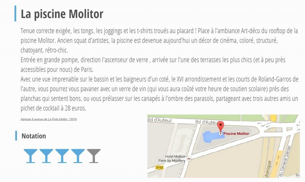Piscine Molitor 4