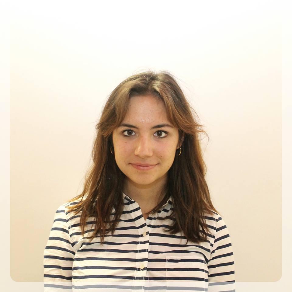 Alexandra Saviana
