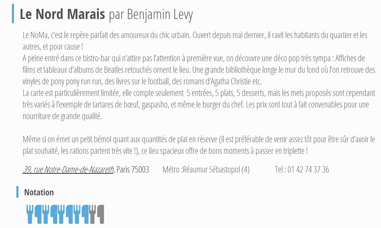 Critique Benjamin