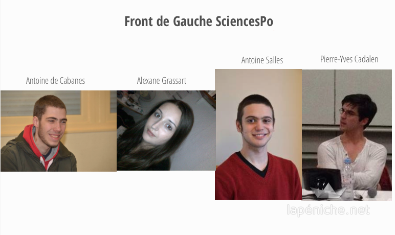 FDG SciencesPo
