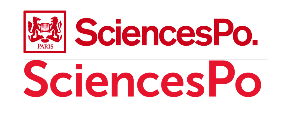 évolution logo