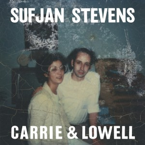 Album Sufjan Stevens