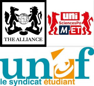 logos-syndicats